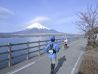 30th CHALLENGE FUJI 5 LAKES ULTRA MARATHON